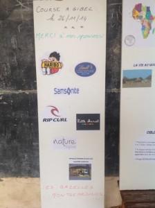 sponsors gibel